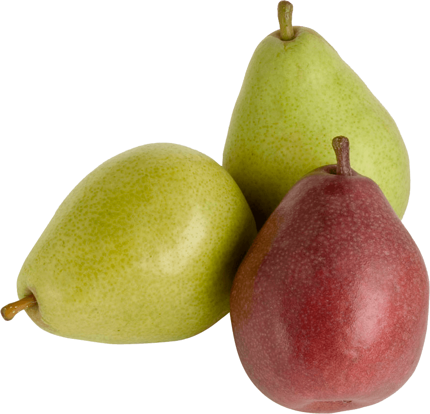 Green Or Red Anjou Pears Offer