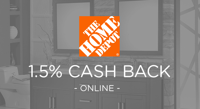 Afeastofcashback Offers At Homedepot Com Better Than Coupons