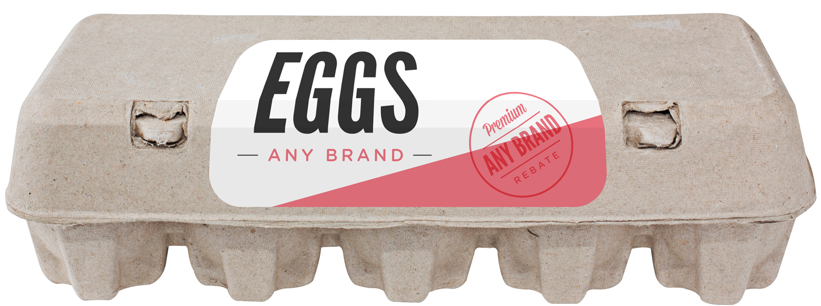 One Dozen Eggs - Any Brand