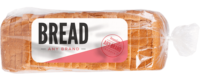 Bread - Any Brand