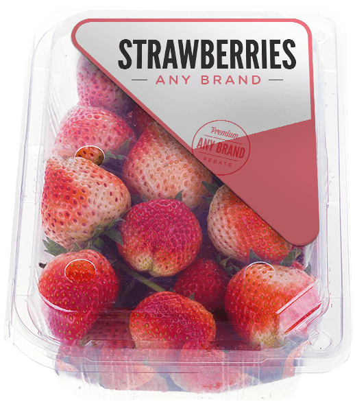 Strawberries - Any Brand