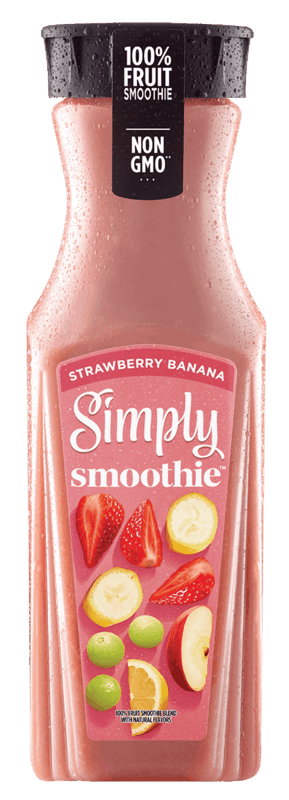 $0.75 for Simply Smoothie™ (expiring on Monday, 03/02/2020). Offer available at multiple stores.