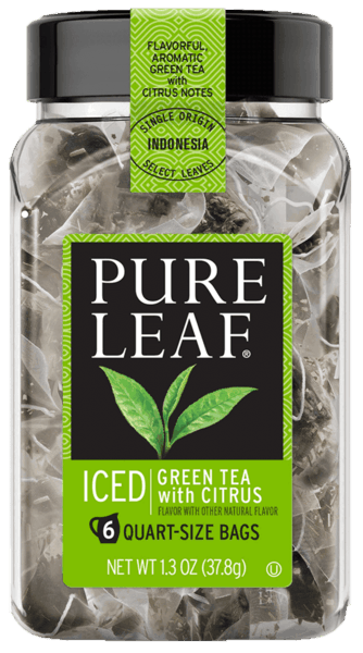 $4.00 for Pure Leaf®. Offer available at Walmart.