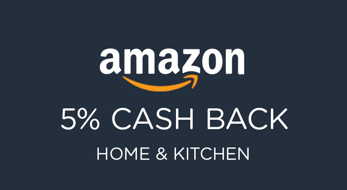 $0.00 for Amazon Home & Kitchen (expiring on Tuesday, 12/17/2019). Offer available at Amazon.