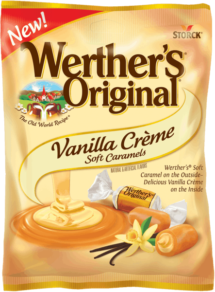 $0.50 for Werther's® Original® (expiring on Sunday, 06/17/2018). Offer available at multiple stores.