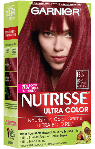 $2.00 for Garnier Nutrisse Ultra Color (expiring on Wednesday, 05/02/2018). Offer available at Walmart.