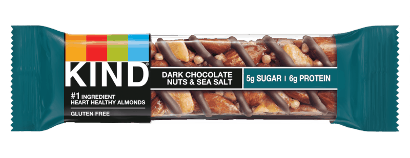 $0.50 for KIND Bars. Offer available at multiple stores.