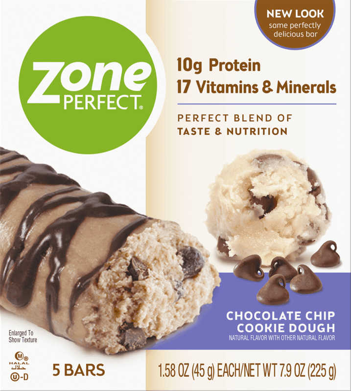 $3.00 for ZonePerfect Bar Multi-Pack (expiring on Sunday, 05/02/2021). Offer available at Walmart, Walmart Pickup & Delivery.