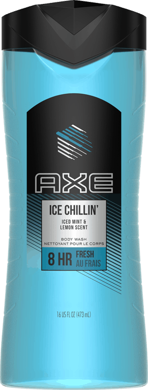$1.00 for AXE Body Wash or Shower Tool (expiring on Monday, 12/02/2019). Offer available at multiple stores.