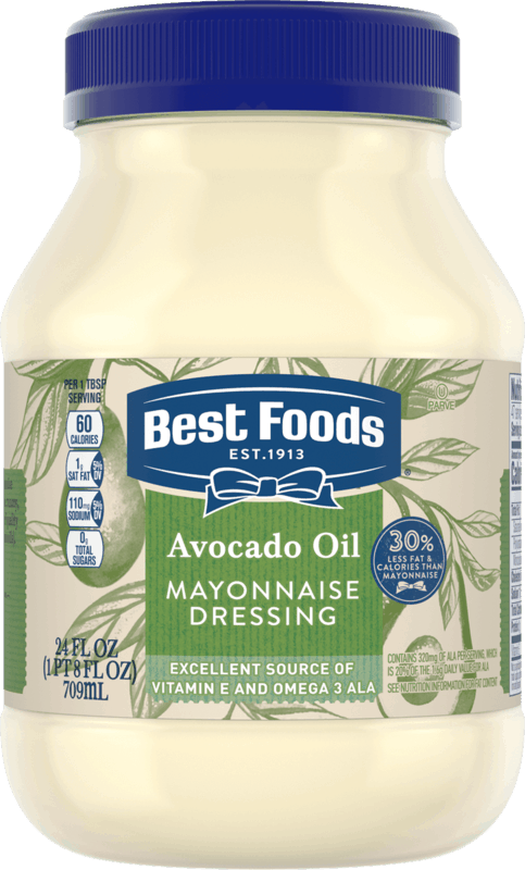 $0.75 for Best Foods® Avocado Oil Mayonnaise (expiring on Sunday, 02/09/2020). Offer available at multiple stores.