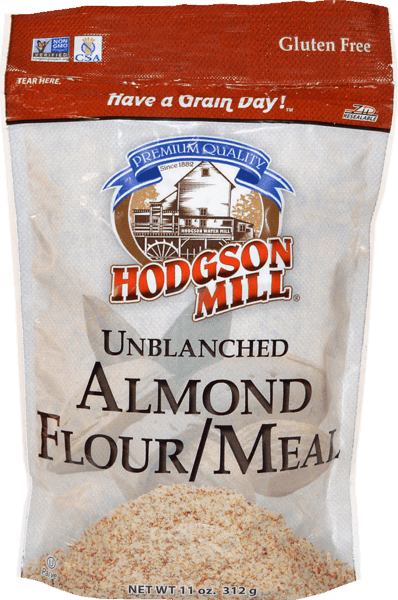 $0.50 for Hodgson Mill® Flours and Meals (expiring on Saturday, 12/01/2018). Offer available at multiple stores.