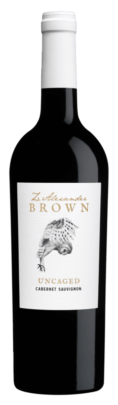 $2.00 for Z. Alexander Brown Wine (expiring on Thursday, 12/31/2020). Offer available at multiple stores.
