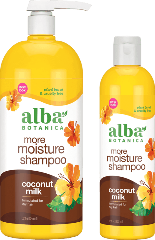 $2.50 for Alba Botanica® Hair Care (expiring on Sunday, 11/28/2021). Offer available at multiple stores.