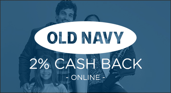 $0.00 for Old Navy (expiring on Wednesday, 09/30/2020). Offer available at OldNavy.com.