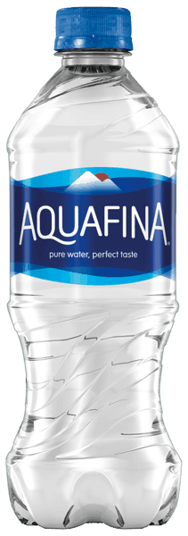 $0.75 for Aquafina® (expiring on Tuesday, 09/25/2018). Offer available at multiple stores.