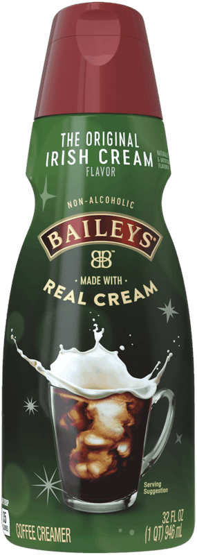 $1.00 for Baileys® Creamer. Offer available at multiple stores.