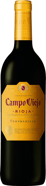 $2.00 for Campo Viejo™ (expiring on Wednesday, 02/28/2018). Offer available at multiple stores.