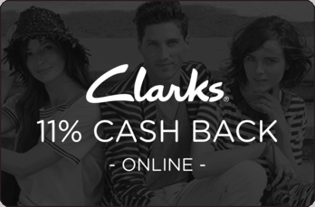 $0.00 for ClarksUSA.com (expiring on Thursday, 06/28/2018). Offer available at ClarksUSA.com.