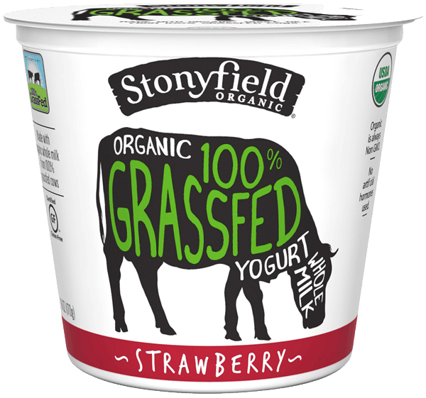 $1.00 for Stonyfield® Grassfed Yogurt (expiring on Friday, 09/29/2017). Offer available at multiple stores.
