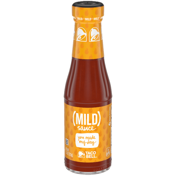 $0.25 for Taco Bell® Sauce (expiring on Tuesday, 04/02/2019). Offer available at multiple stores.