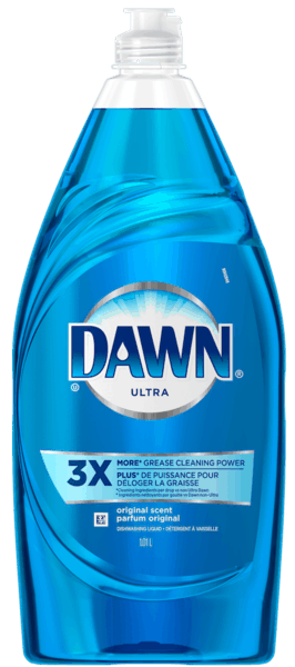$0.50 for Dawn® Dishwashing Liquid (expiring on Thursday, 08/02/2018). Offer available at Walmart.