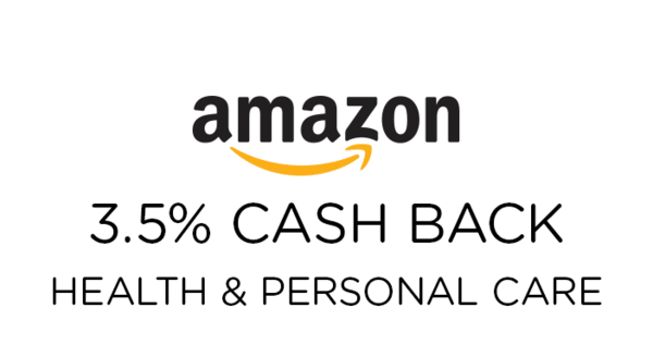 $0.00 for Amazon Health & Personal Care (expiring on Tuesday, 01/01/2019). Offer available at Amazon.