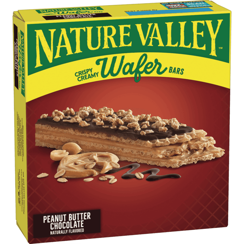 $1.00 for Nature Valley Bars (expiring on Friday, 05/15/2020). Offer available at Wegmans.