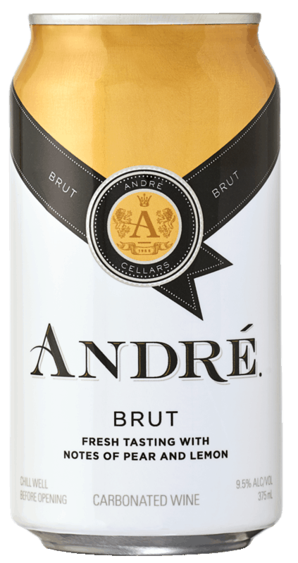 $1.00 for Andre Cans (expiring on Tuesday, 06/02/2020). Offer available at multiple stores.