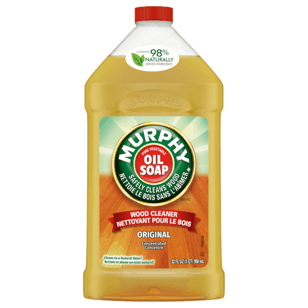 $0.70 for Murphy® Oil Soap (expiring on Monday, 12/31/2018). Offer available at Walmart.