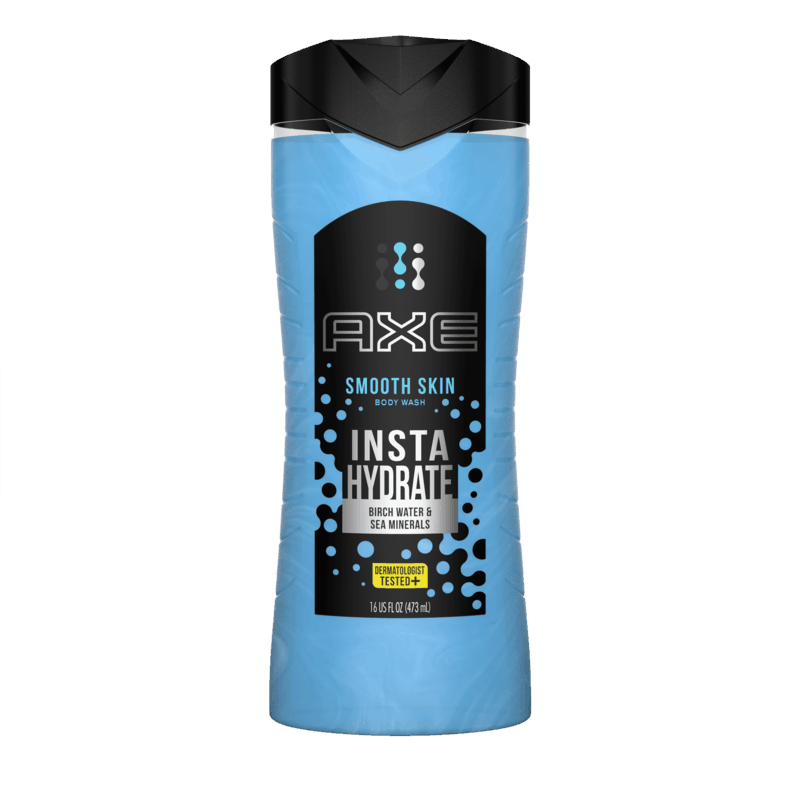 $0.75 for AXE Body Wash. Offer available at multiple stores.