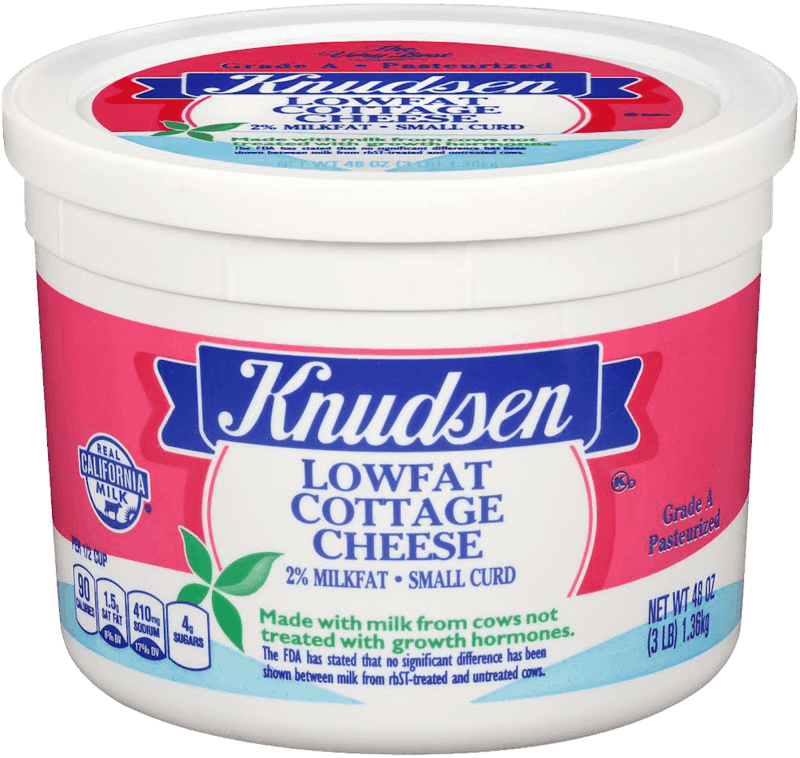 $1.50 for Knudsen® Cottage Cheese (expiring on Sunday, 12/15/2019). Offer available at Costco.