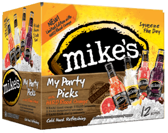 $3.00 for mike's® Hard Lemonade. Offer available at multiple stores.