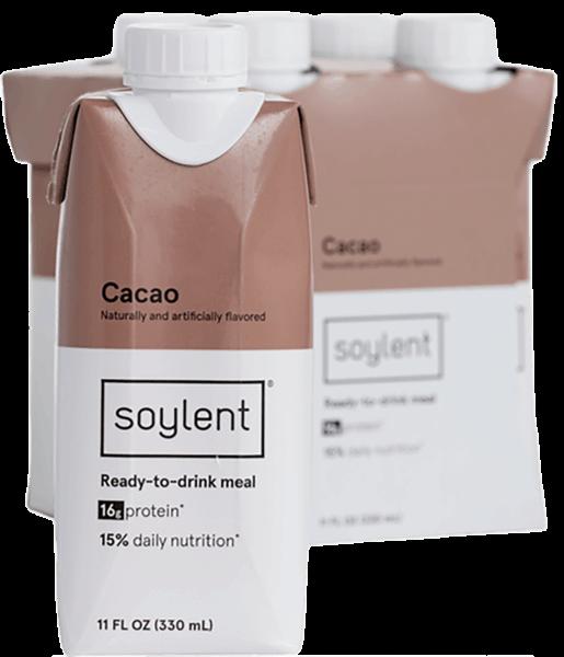 $1.00 for Soylent Multi-Pack (expiring on Wednesday, 09/18/2019). Offer available at Target, Walmart, H-E-B.