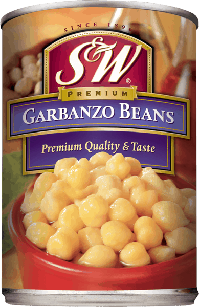 $0.25 for S&W® Beans (expiring on Tuesday, 04/02/2019). Offer available at Safeway, Albertsons, Gelson's.