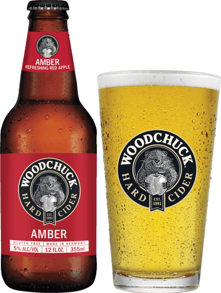 $1.00 for Woodchuck® Hard Cider. Offer available at Any Restaurant, Any Bar.