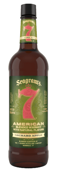 $2.00 for SEAGRAM'S™ 7 Whiskey (expiring on Tuesday, 10/31/2017). Offer available at multiple stores.
