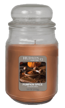 $0.50 for Seasonal Candles (expiring on Wednesday, 05/02/2018). Offer available at JOANN .