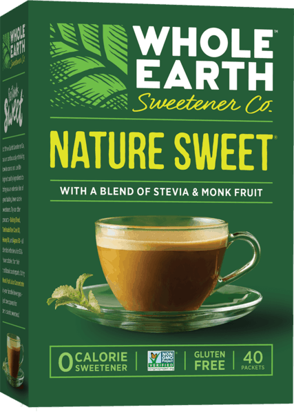 $1.00 for Whole Earth Sweetener® (expiring on Friday, 03/30/2018). Offer available at multiple stores.