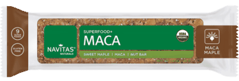 $0.50 for Navitas Organics™ Superfood+ Bars (expiring on Thursday, 08/02/2018). Offer available at multiple stores.