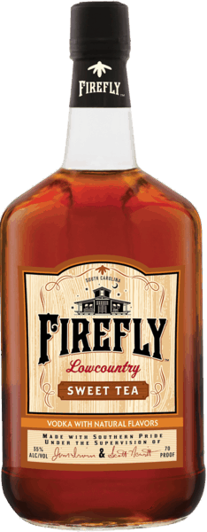 $5.00 for Firefly™ Sweet Tea Vodka (expiring on Friday, 11/10/2017). Offer available at multiple stores.