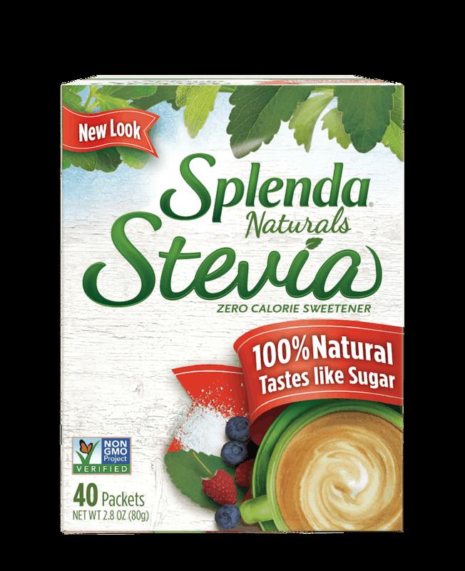 $2.00 for SPLENDA® Naturals Stevia. Offer available at multiple stores.