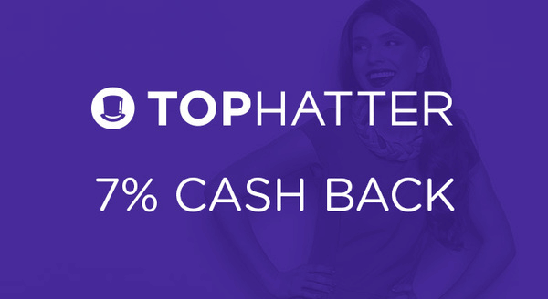 $0.00 for Tophatter (expiring on Friday, 01/03/2020). Offer available at Tophatter.