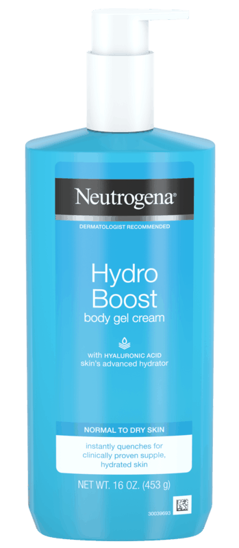 $1.50 for Neutrogena® Hydro Boost Hand & Body Products. Offer available at Target, Walmart, CVS Pharmacy.