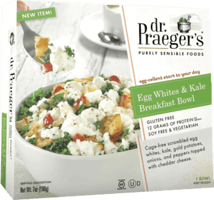 $1.00 for Dr. Praeger's® Bowls (expiring on Saturday, 12/28/2019). Offer available at multiple stores.