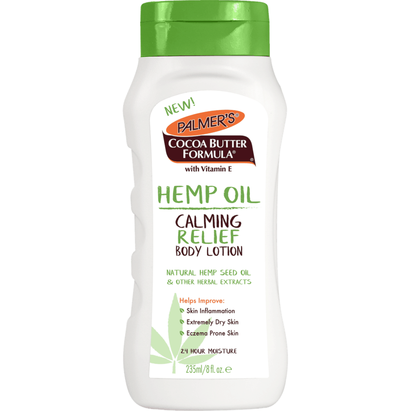 $1.00 for Palmer's Hemp Oil Products (expiring on Monday, 05/31/2021). Offer available at Target, Walgreens, Target Online.