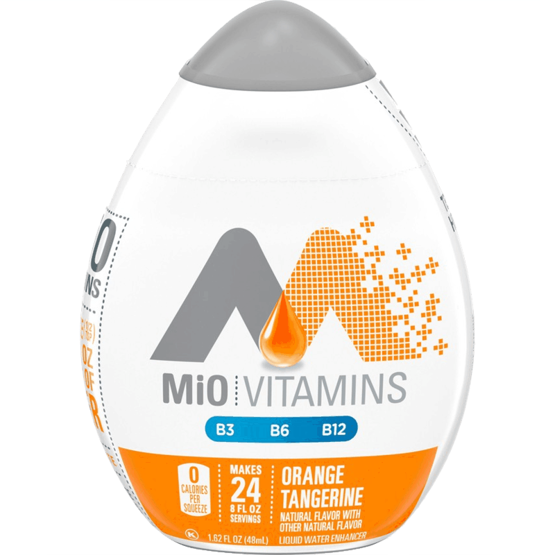 $0.25 for MiO Vitamins (expiring on Sunday, 02/28/2021). Offer available at multiple stores.