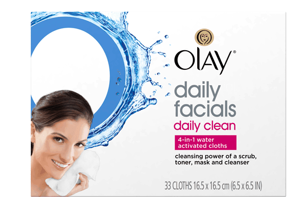 $1.50 for Olay® Skincare Cleansers (expiring on Sunday, 01/21/2018). Offer available at multiple stores.