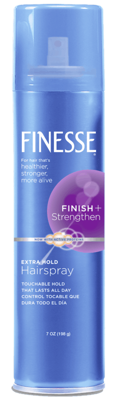 $0.50 for Finesse Hairspray (expiring on Saturday, 10/31/2020). Offer available at multiple stores.
