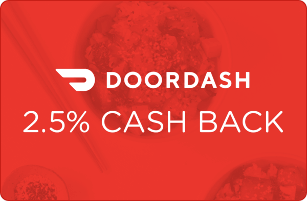 $0.00 for DoorDash (expiring on Friday, 05/03/2019). Offer available at DoorDash.