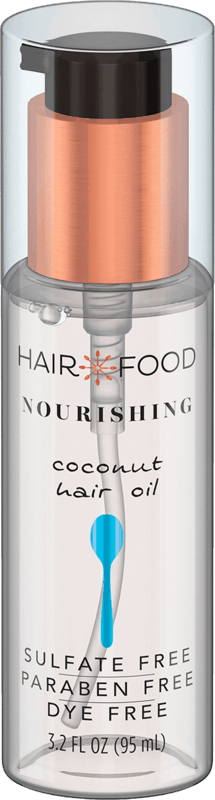 $1.00 for Hair Food Hair Oil (expiring on Sunday, 09/08/2019). Offer available at Target, Walmart, Kroger.
